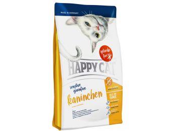 Happy Cat Sensitive Nyúl macskatáp 0,3 kg