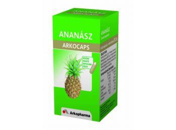 Ananász kapszula -Arkocaps-