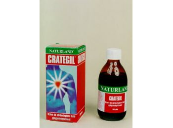 Crategil oldat 230 gr.-Naturland-