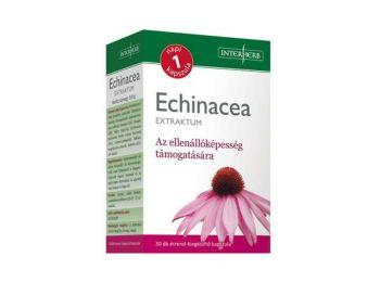 Echinacea kapszula 30x -Interherb-