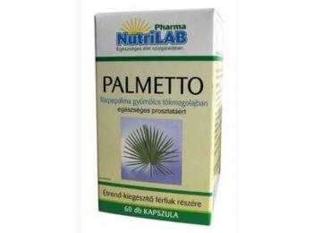 Palmetto 60x-NutriLab-