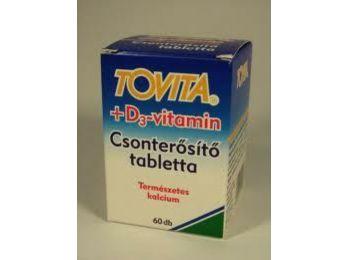 Tovita D3  60x