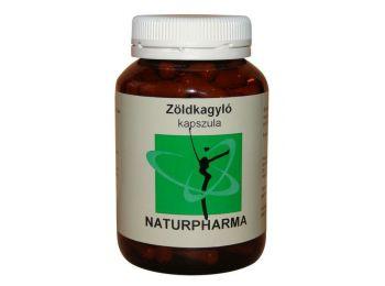 Zöldkagyló kapszula-Naturphharma-160x