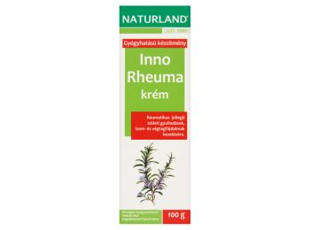 Inno Rheuma  krém 100 g-Naturland-