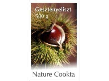 Gesztenyeliszt 500 gr. -Nature Cookta-