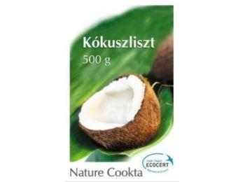 Kókuszliszt 500 gr.-Nature Cookta-