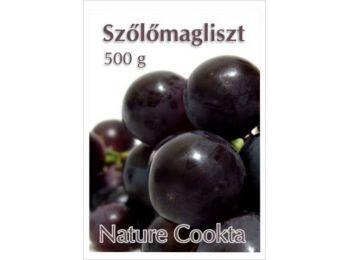 Szőlőmagliszt 500 gr. -Nature Cookta-