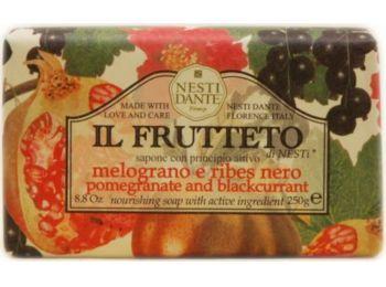 Nesti Dante szappan:Gránátalma-ribizli