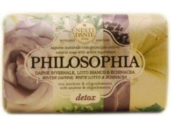 Nesti Dante szappan: Philosophia Detox