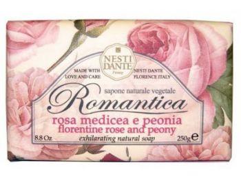 Nesti Dante szappan:Rózsa