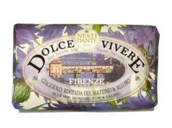 Nesti Dante szappan:Firenze