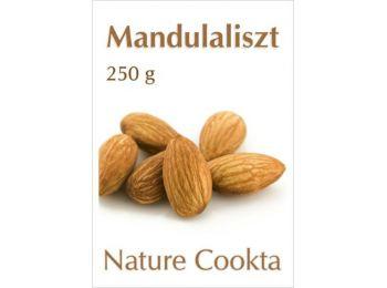 Mandulaliszt  NatureCookta