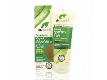 Bio Aloe Vera gél  -Dr.Organic-