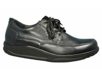 Waldlaufer Dynamic: Helgo fekete kényelmi lábbeli