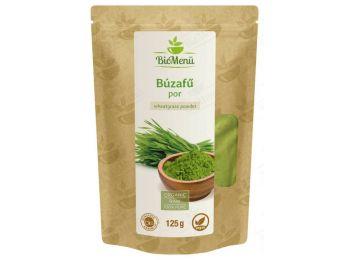 Bio búzafű por 125 gr. -BioMenü-