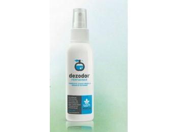 Alumínium mentes dezodor férfiaknak -WTN-