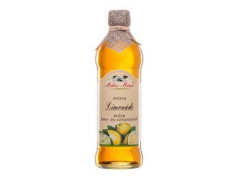 Limonádé szörp -Méhes Mézes-