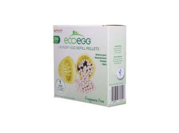 Ecoegg Mosótojás Utántöltő 210 Illatmentes