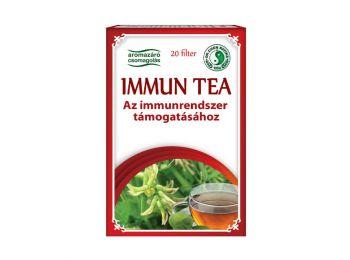 Immun tea -Chen patika-