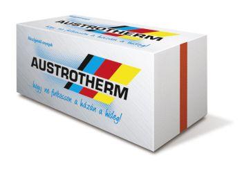 Austrotherm AT-H80 expandált polisztirol 100mm (EPS)