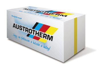 Austrotherm AT-N100 expandált polisztirol 30mm (EPS)