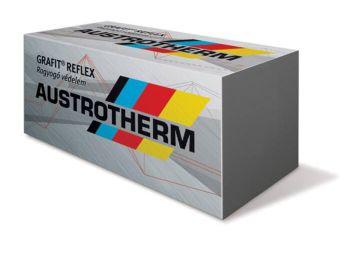 Austrotherm Grafit Reflex expandált polisztirol 140mm (EPS)