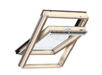 Velux tetőtéri ablak Felső kilinccsel GZL 1051 MK06 78x11