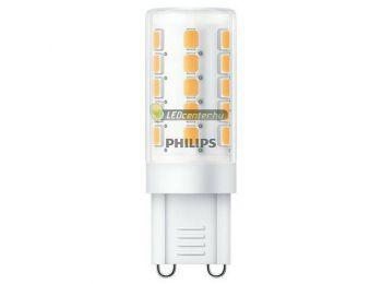 PHILIPS CorePro 3,2W=40W G9 400 lumen, melegfehér LED égő