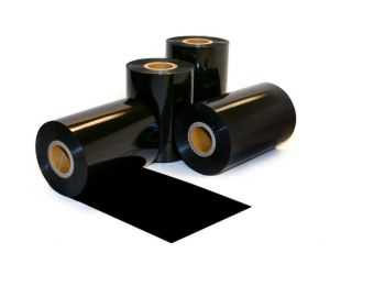 Premium 121 TTR festékszalag - wax - 110mm x 74m