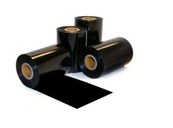 Premium 121 TTR festékszalag - wax - 110mm x 450m