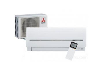 Mitsubishi MSZ/MUZ-AP35VG oldalfali inverteres split klíma