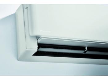 Daikin STYLISH 1,5 kW fehér inverteres oldalfali beltéri e