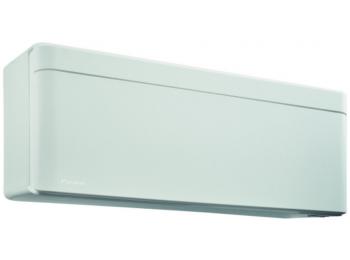 Daikin STYLISH 3,4 kW fehér inverteres oldalfali beltéri e