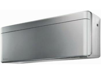 Daikin STYLISH 1,5 kW teli ezüst inverteres oldalfali belt�