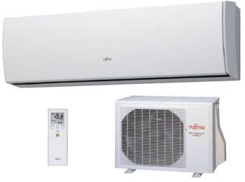 Fujitsu Slim Design 2,5 kW ASYG09LUCA / AOYG09LUCB