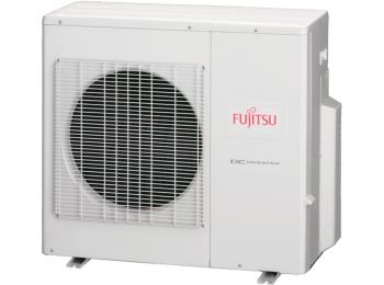 Fujitsu AOYG30LAT4 4-es multi kültéri egység