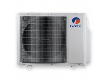 Gree GWHD18 -  5,3 kW 2-es multi kültéri egység