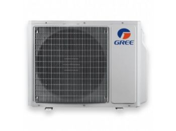 Gree GWHD42 - 12 kW 5-ös multi kültéri egység