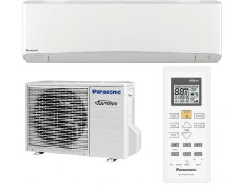 Panasonic Nordic KIT-NZ35-TKE