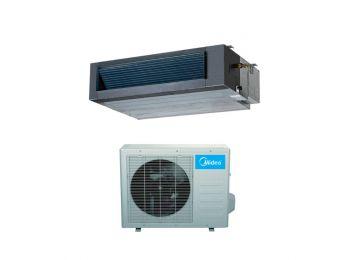 Midea Légcsatornázható 10,5 kW split klíma