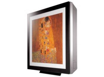 LG ART COOL Gallery 2,5 kW szett