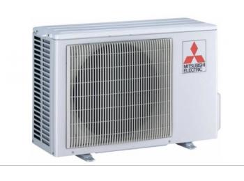 Mitsubishi MUZ-LN25 VGHZ Hyper Heating kültéri egység