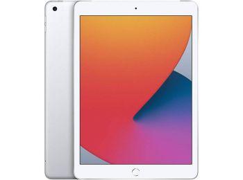 Apple Ipad 10.2 (2020) 32GB LTE Ezüst