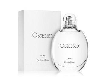 Obsessed Calvin Klein Edt 125 ml Férfi parfüm