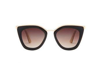 Aruba Paltons Sunglasses (60 mm) Női napszemüveg- barna