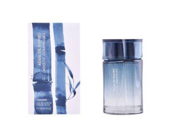 Agua De Bambú Man Adolfo Dominguez Edt (120 ml) Férfi parf