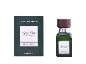 Agua Fresca Vetiver Adolfo Dominguez Edt (60 ml) Férfi parf