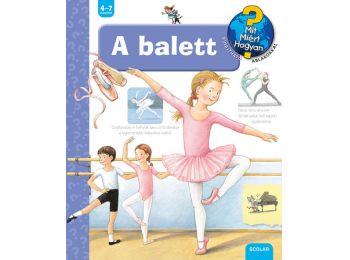 A balett