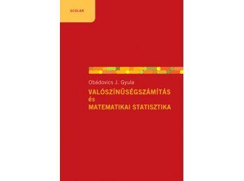 Valószínűségszámítás és matematikai statisztika (6.,