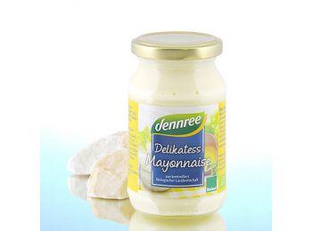 Dennree bio delikát majonéz 250g